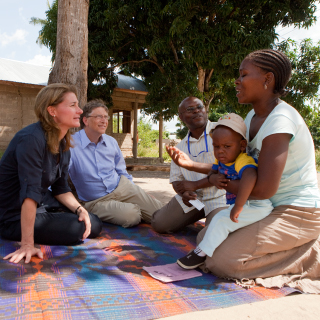 2015 Annual Letter from Bill and Melinda Gates