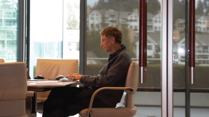 Bill Gates doing his first Reddit AMA | GatesNotes.com The Blog of Bill Gates