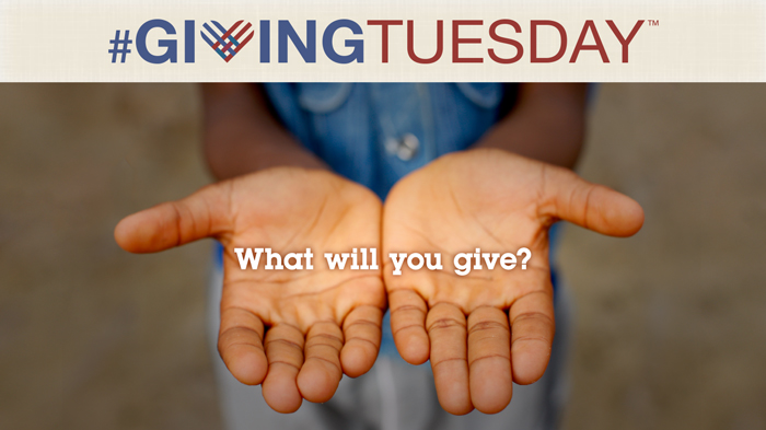 Source: Gatesnotes.com - giving tuesday