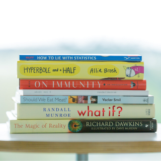 Summer Books 2015
