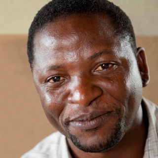 Dr. Prosper Chaki, Global Health Hero Fighting Malaria in Tanzania  | GatesNotes.com The Blog of Bill Gates