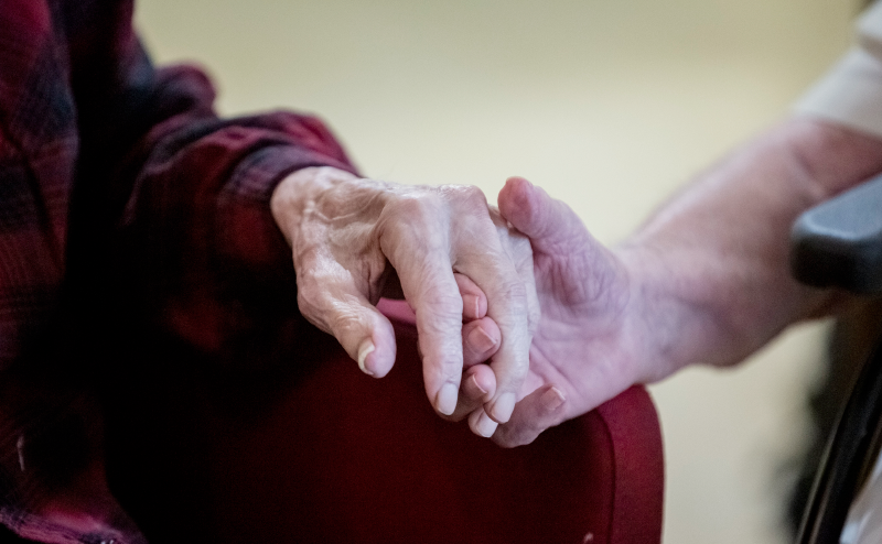 Why I'm digging deep into Alzheimer's