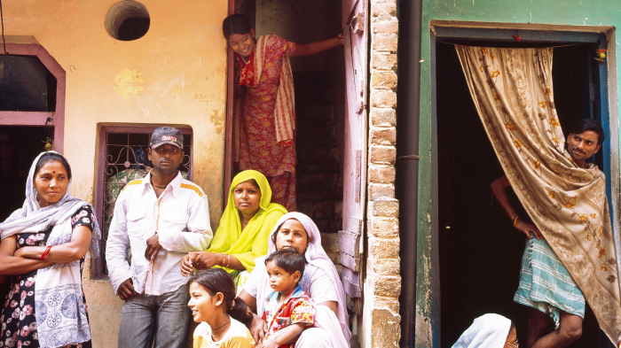 Slums are Havens for Poor Migrants from Rural Areas | GatesNotes.com The Blog of Bill Gates