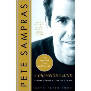A Champions Mind - Book Review