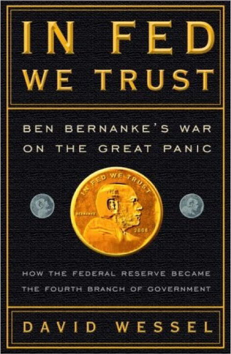 In Fed We Trust - Book Review