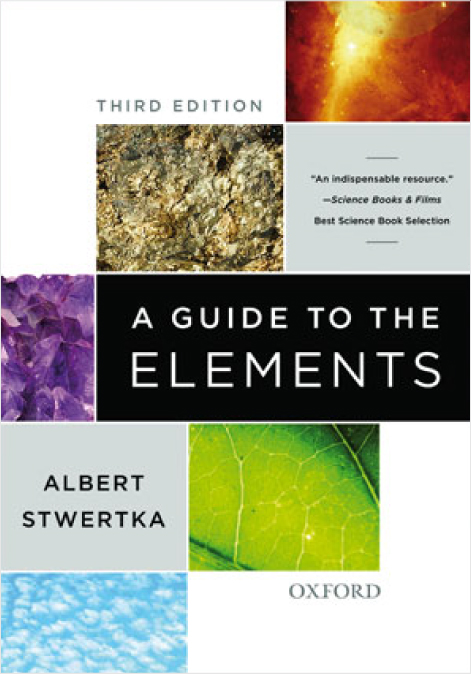 A Guide to the Elements - Book Review