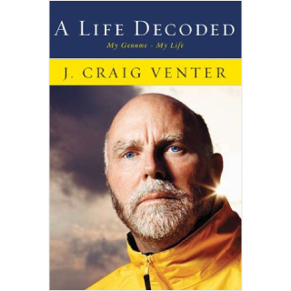 A Life Decoded - Book Review