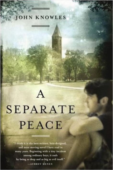 A Separate Peace - Book Review