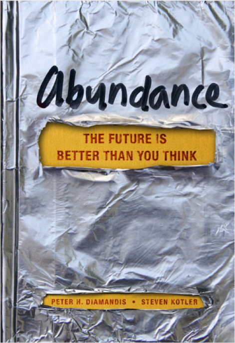 Abundance - Book Review