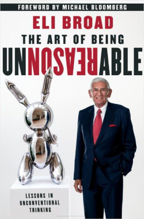The Art of Being Unreasonable - Book Review