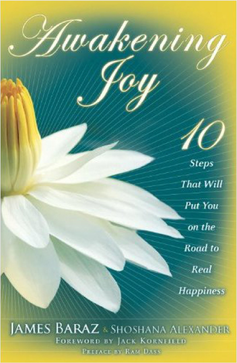 Awakening Joy - Book Review