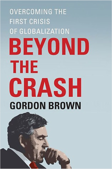 Beyond the Crash - Book Review