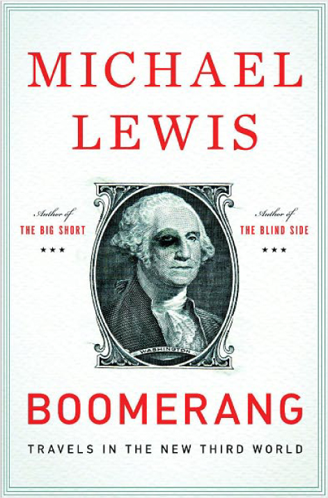 Boomerang - Book Review