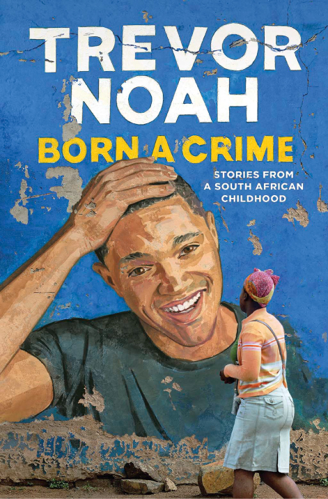 Born a Crime book review