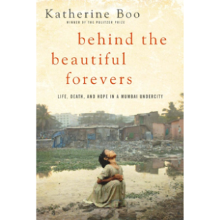 Behind the Beautiful Forevers Book Review