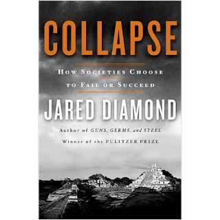 Collapse - Book Review
