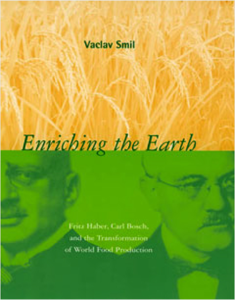 Enriching the Earth - Book Review
