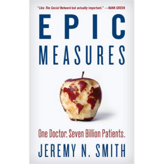 Epic Measures Book Review