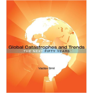 Global Catastrophes and Trends - Book Review