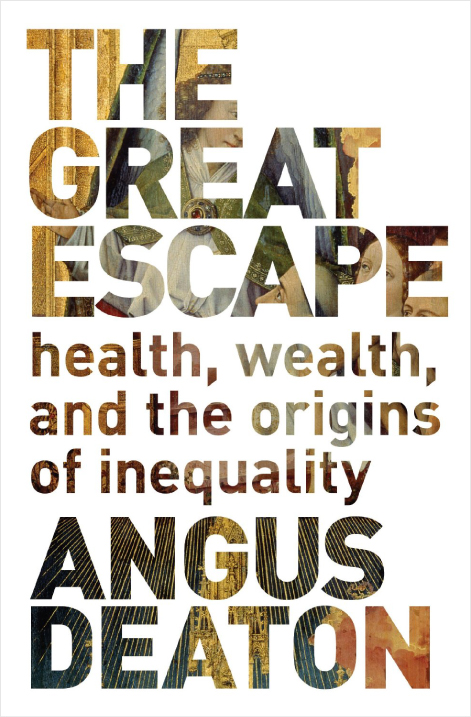 The Great Escape: An Excellent Book with One Big Flaw | Book Review by Bill Gates