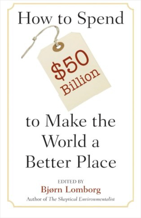 How to Spend 50 Billion - Book Review