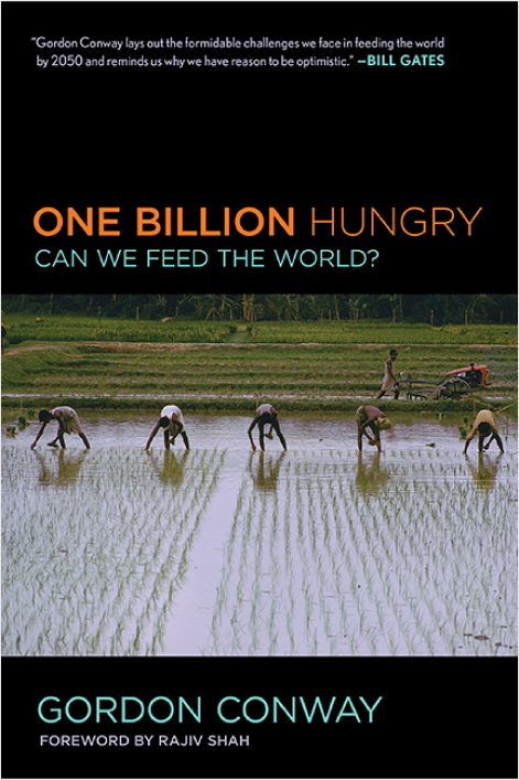 One Billion Hungry - Book Review