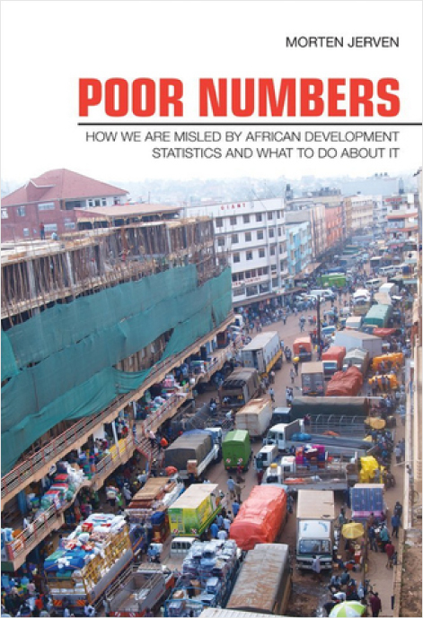 Poor Numbers - Book Review