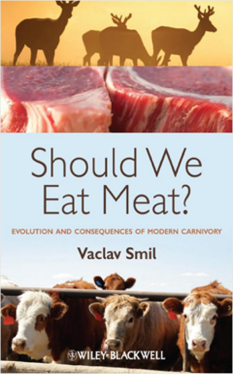 Should We Eat Meat - Book Review