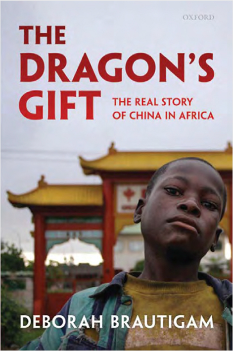 The Dragon's Gift - Book Review