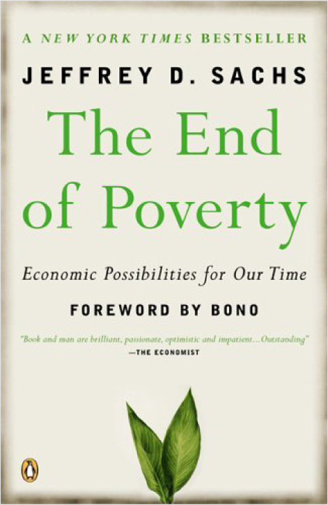 The End of Poverty - Book Review