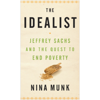 A Cautionary Tale From Africa - Book Review of 'The Idealist' by Nina Munk | GatesNotes.com The Blog of Bill Gates