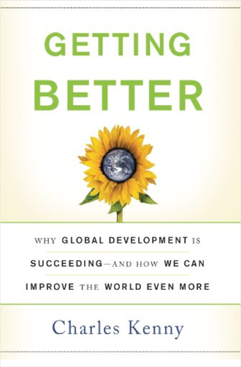Getting Better - Book Review