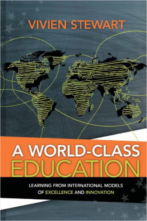 A World Class Education - Book Review