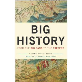 Big History - Book Review