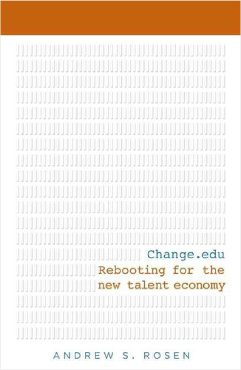 Change.edu - Book Review