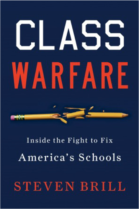 Class Warfare - Book Review