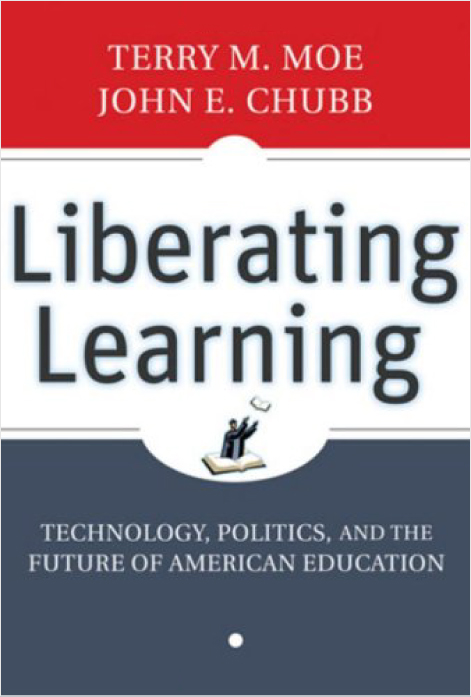Liberating Learning - Book Review