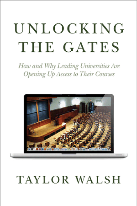 Unlocking the Gates - Book Review