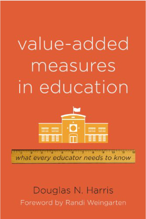Value Added Measures in Education - Book Review