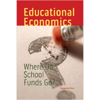 Where Do School Funds Go? - Book Review