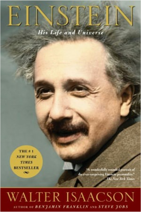 Einstein - Book Review