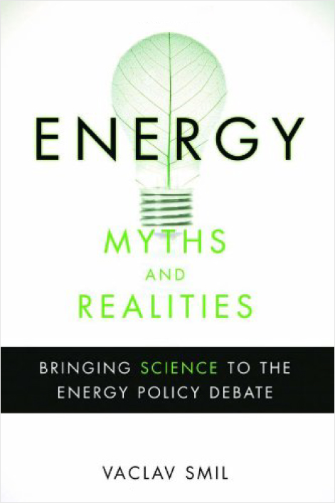 Energy Myths & Realities - Book Review