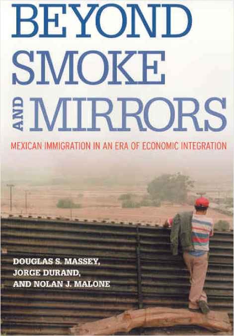 Beyond Smoke and Mirrors - Book Review
