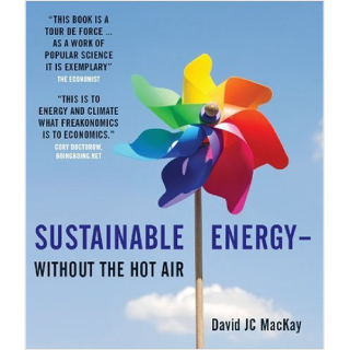 Sustainable Energy - Book Review