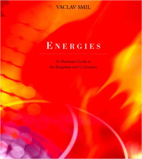 Energies - Book Review