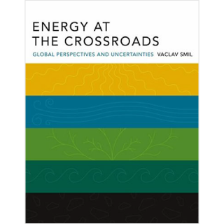 Energy at the Crossroads - Book Review