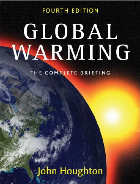 Global Warming - Book Review