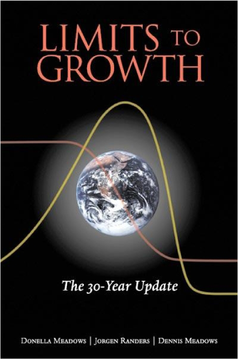 Limits to Growth - Book Review