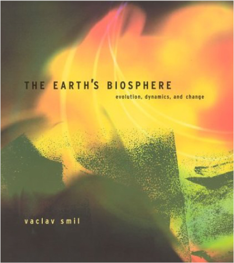 The Earth's Biosphere - Book Review