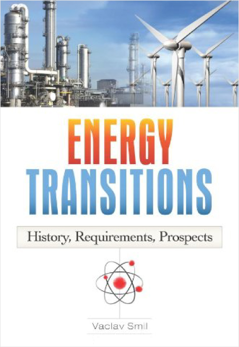 Energy Transitions - Book Review